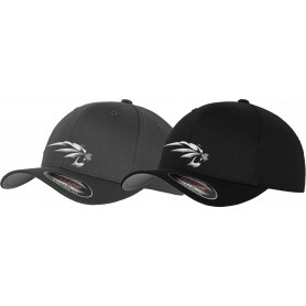 Lancashire Wolverines - Embroidered Flex-Fit Cap