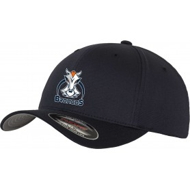 Grangemouth Broncos - Broncos Embroidered Flex Fit Cap