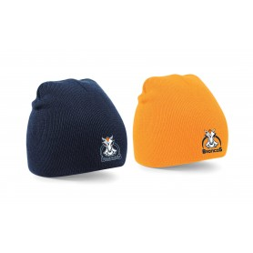 Grangemouth Broncos - Broncos Embroidered Beanie Hat