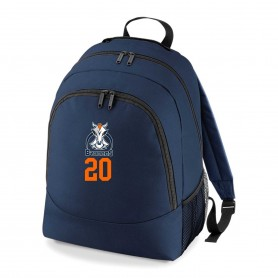 Grangemouth Broncos - Broncos Customised Backpack