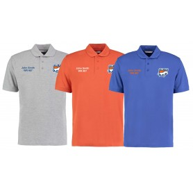 Grangmouth Colts - Colts Custom Embroidered Polo Shirt