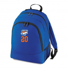 Grangemouth Colts - Colts Customised Backpack