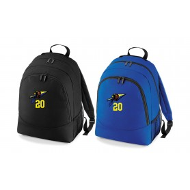 Spijkenisse Scouts - Embroidered Universal Backpack