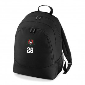 Humber Warhawks - Customised Universal Backpack