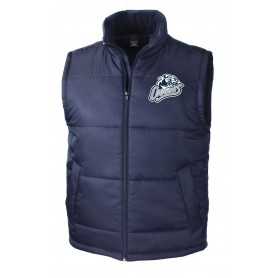 Cobham Cougars - Embroidered Body Warmer