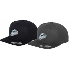 Cobham Cougars - Embroidered Snapback Cap