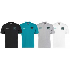 Salisbury City Marauders- Customised Embroidered Polo