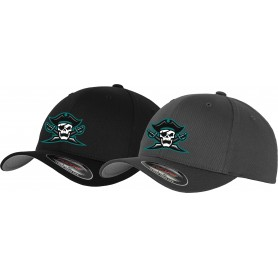 Salisbury City Marauders - Embroidered Flex-Fit Cap