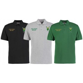 Bury Saints - Custom Embroidered Polo Shirt
