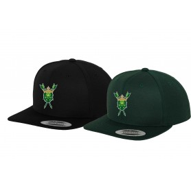 Bury Saints - Embroidered Snapback