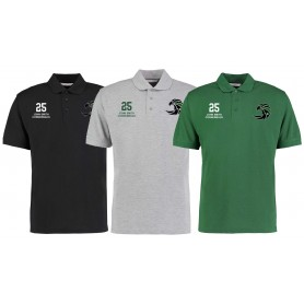 Exeter Falcons - Customised Embroidered Polo Shirt