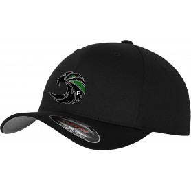 Exeter Falcons - Embroidered Flex-Fit Cap