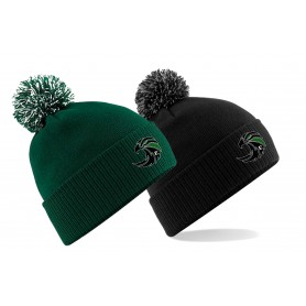 Exeter Falcons - Embroidered Bobble Hat