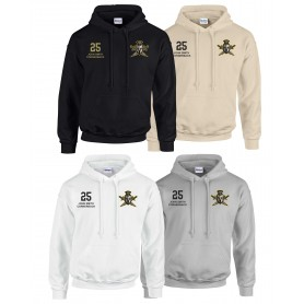Aylesbury Spartans - Custom Embroidered Hoodie