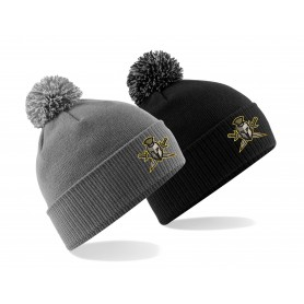 Aylesbury Spartans - Embroidered Bobble Hat