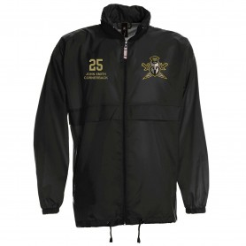 Aylesbury Spartans - Embroidered Lightweight Rain Jacket