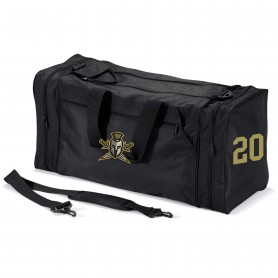 Aylesbury Spartans - Custom Embroidered & Printed Kit Bag