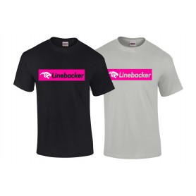 Oxford Brookes Panthers - Linebacker T-Shirt