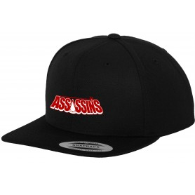 Medway Assassins - Embroidered Snapback