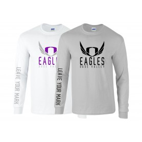 Ouse Valley Eagles - Long Sleeve T Shirt