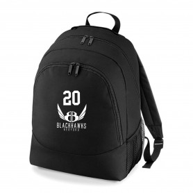 Bedford Blackhawks - Customised Universal Backpack