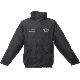 Rendsburg Knights - Heavyweight Dover Rain Jacket