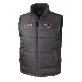 Rendsburg Knights - Embroidered Gilet