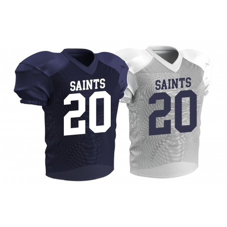 Oxford Saints - Offence/Defence Practice Jersey
