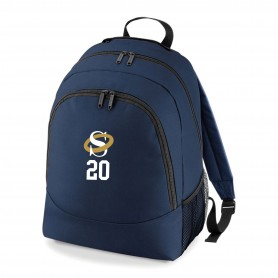 Oxford Saints - Customised Universal Backpack
