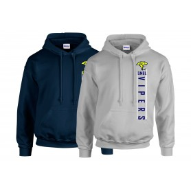 QMBL Vipers - Vipers Logo Hoodie