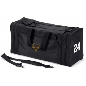 Kent Phoenix - Custom Embroidered and Print  Kit Bag