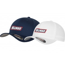 Staffordshire Surge - Embroidered Flex Fit Cap