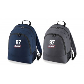Staffordshire Surge - Patriots Customised Backpack