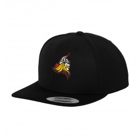 Newcastle Vikings - Embroidered Snapback