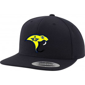 QMBL Vipers - Embroidered Snapback