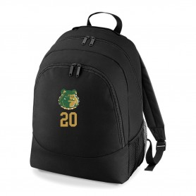 Bangor Mud Dogs - Customised Embroidered Universal Backpack