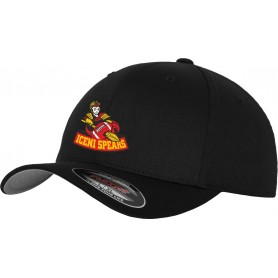 ICENI Spears - Embroidered Flex Fit Cap