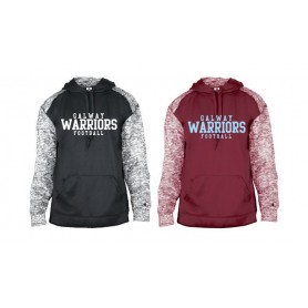 Galway Warriors - Sport Blend Hoodie