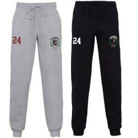 Galway Warriors - Customised Embroidered Cuffed Hem Joggers