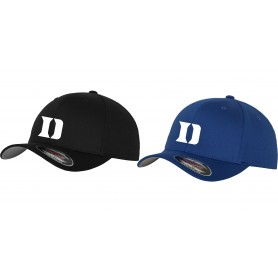 Dundee Hurricanes - Embroidered Flex Fit Cap