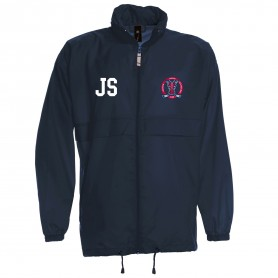 Invicta Junior Ice Hockey Club - Lightweight College Rain Jacket