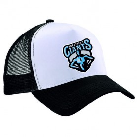 Sheffield Giants - Half Mesh Trucker Cap