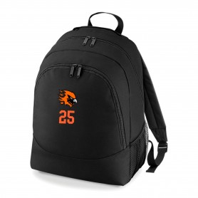 Tamworth Phoenix - Custom Embroidered Backpack