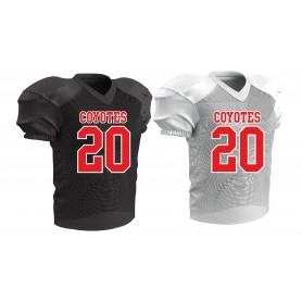 Denain Coyotes - Offence/Defence Practice Jersey