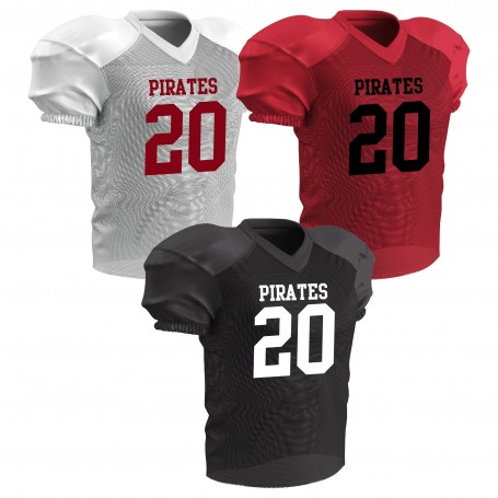 East Kilbride Pirates - Offence/Defence Practice Jersey