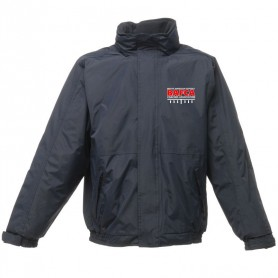 BAFCA Board - Embroidered Heavyweight Dover Rain Jacket