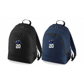 Heriot Watt Wolverines - Universal Backpack