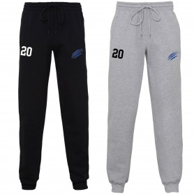 Heriot Watt Wolverines - Cuffed Bottom Pant