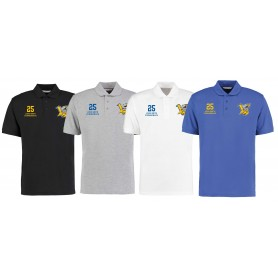Limerick Vikings - Customised Embroidered Polo Shirt