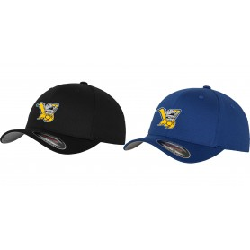 Limerick Vikings - Embroidered Flex Fit Cap